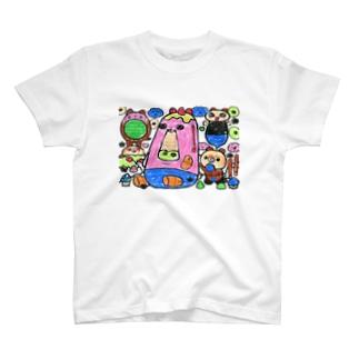 [12:25]ひでお T-shirts