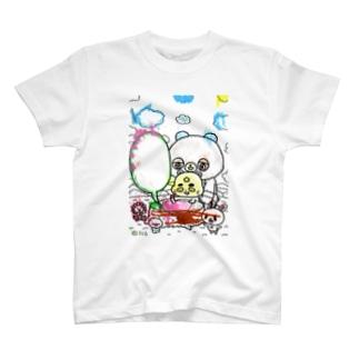 [13:40]ゆうま T-shirts