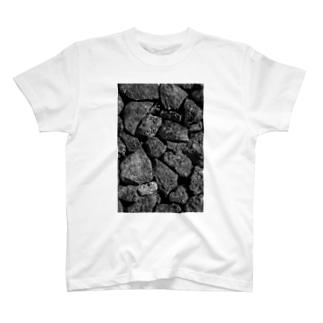 カタイ意志 T-shirts
