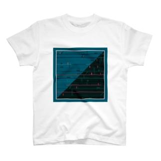#0002 T-shirts