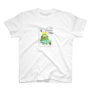 ゴージャスパーティ T-shirts