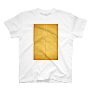 occasiの四つ折り。 T-shirts