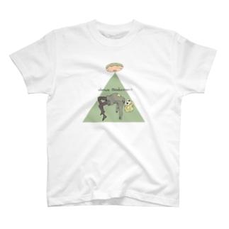これヤバイやつ T-Shirt