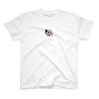 ルイヴィトン airpodsケース T-shirts