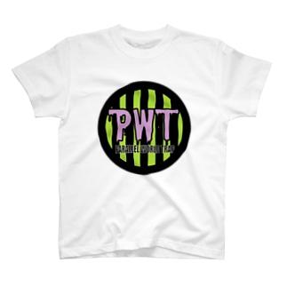 パラレルワールドトラップ T-shirts