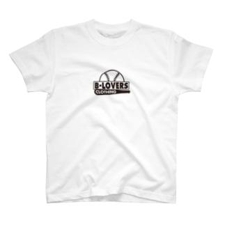 「BLC」 T-shirts