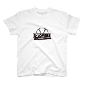 「BLCロゴ」 T-shirts