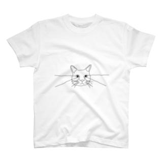 Mecha Beam_b T-shirts
