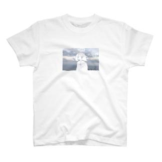 もや T-shirts