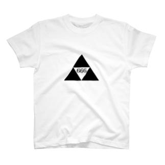 666 T-shirts