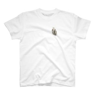 オープンザハーツ T-Shirt