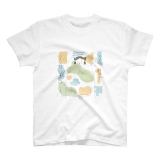 YaYoi T-shirts