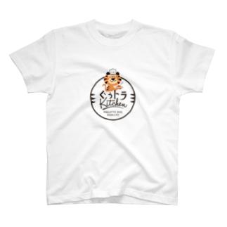 ロゴマーク T-shirts
