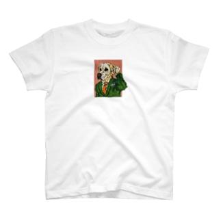 ジェイミー T-shirts