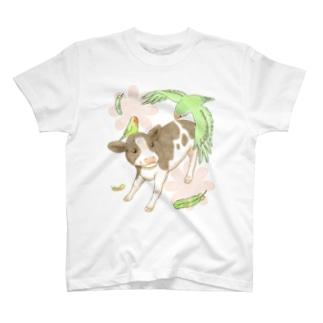 こうしとことり T-shirts