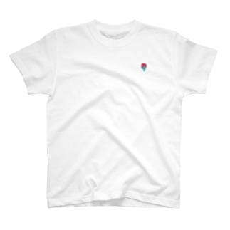 ケンちゃんTシャツ T-shirts