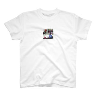 oke bagus banget  T-shirts