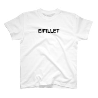 EIFILLET T-shirts