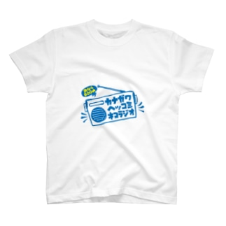 RADIO T-shirts