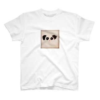 パンちゃん 夏海画伯 T-shirts