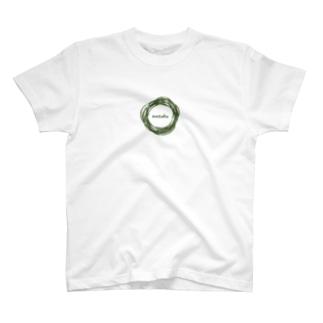 もずく T-shirts