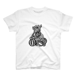 wakuwaku! T-shirts