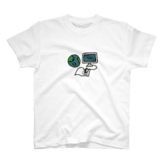 機械学習 T-shirts