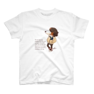 おしゃれバニ T-shirts