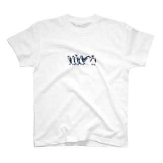 ペンギン? T-shirts