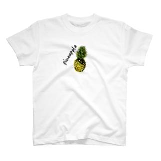 pineapple T-shirts