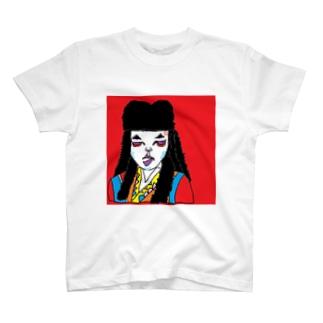 怒り心頭! T-shirts
