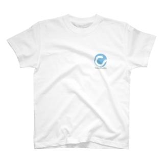 taka.studio ロゴ T-shirts