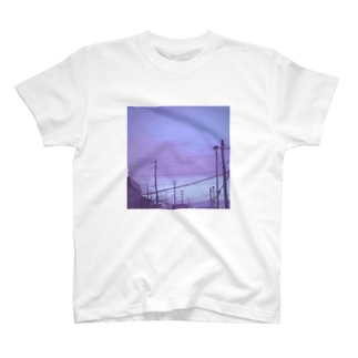 PHOTOGRAPH T-Shrit T-shirts