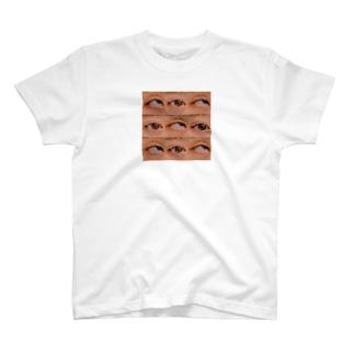 GYANEYES T-SHIRT T-shirts