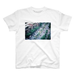 ねくらみ屋 by necramicrockのphotonism Tシャツ B T-shirts