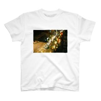 photonism Tシャツ C T-shirts