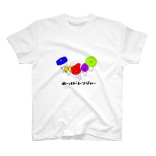 ホールドレンジャー T-shirts