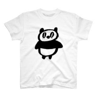 パンフクロウ T-Shirt