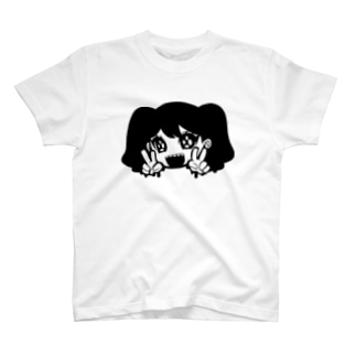 あっさり健康第一子ちゃん T-Shirt
