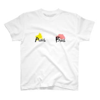 AB地区 T-shirts