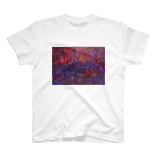 水辺の風景 T-shirts