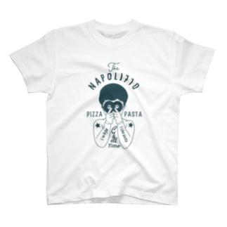 NAPOLI710KYLE T-shirts