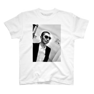 タカオのオジキ T-shirts