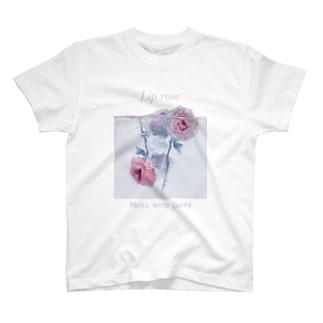 ぶくぶくばらちゃん T-shirts