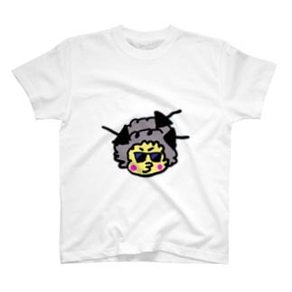 あふろのまさ坊 T-shirts
