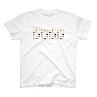 neko T-shirts