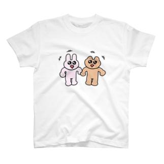 ウケる T-shirts