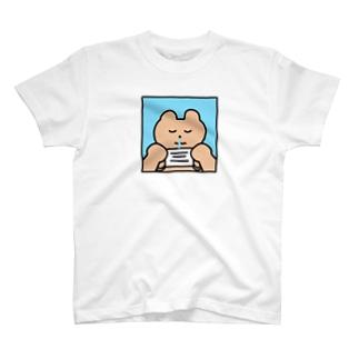 花粉症 T-shirts