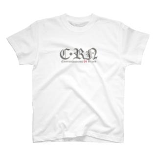 初夏散歩 T-shirts