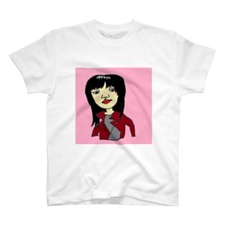 アイドル T-shirts
